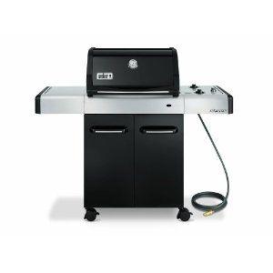 Weber 4511001 Spirit E 210 Natural Gas Grill Black Http Rews Us 110 Gas Grill Propane Gas Grill Propane Grill