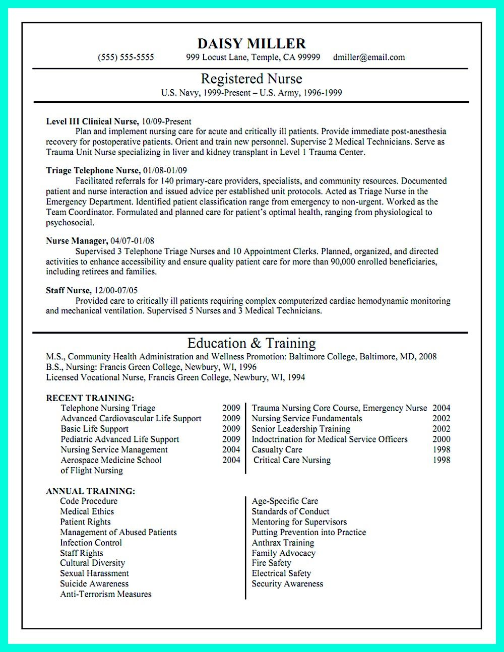 Critical Care Nurse Resume Has Skills Or Objectives That Are
