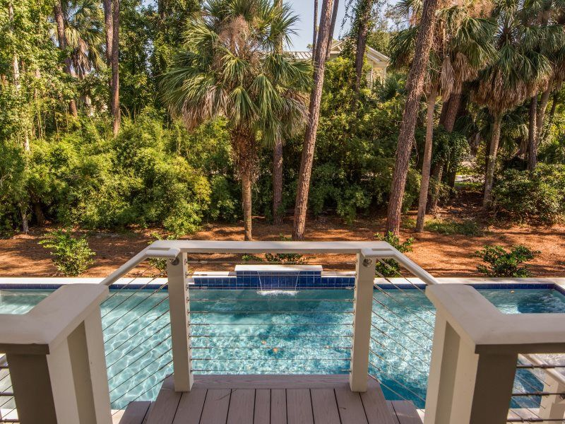 2 Armada Brand New Vacation Home Palmetto Dunes In 2020 Vacation Home Beach Properties Saltwater Pool