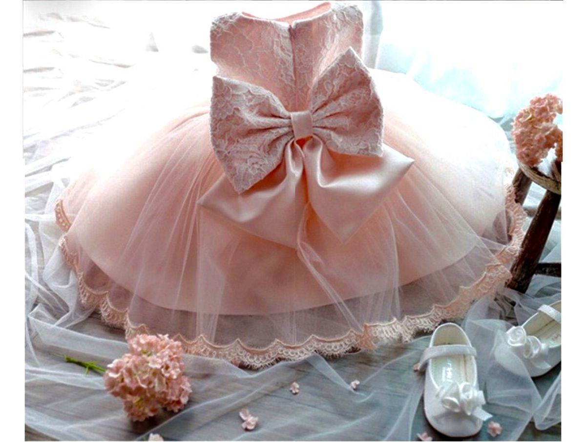 Turn around about 2 weeks PEACHY PINK in color WHITE ALSO AVAIL, please specify or Pink will be sent