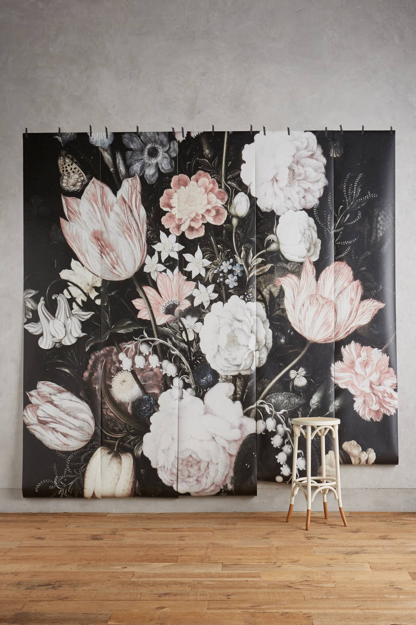 Shop the fleurir mural and more anthropologie at anthropologie today read customer reviews discover product details and more