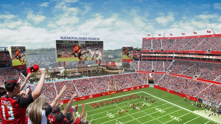 How Much Does It Cost To Attend A Tampa Bay Buccaneers Game Tampa Bay Buccaneers Tampa Bay Buccaneers