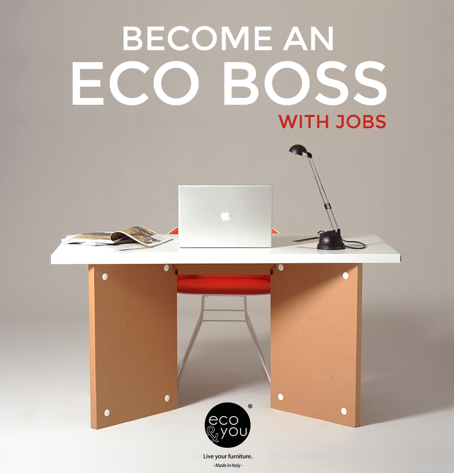 eco office furniture. Why Be A #boss When You Could An #eco Boss? Perché Essere Eco Office Furniture