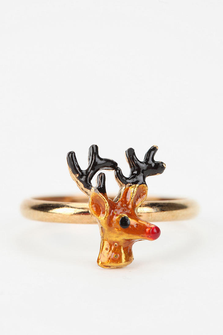 #Urban Outfitters         #ring                     #Holiday #Ring            Holiday Ring                                        http://www.seapai.com/product.aspx?PID=1645719