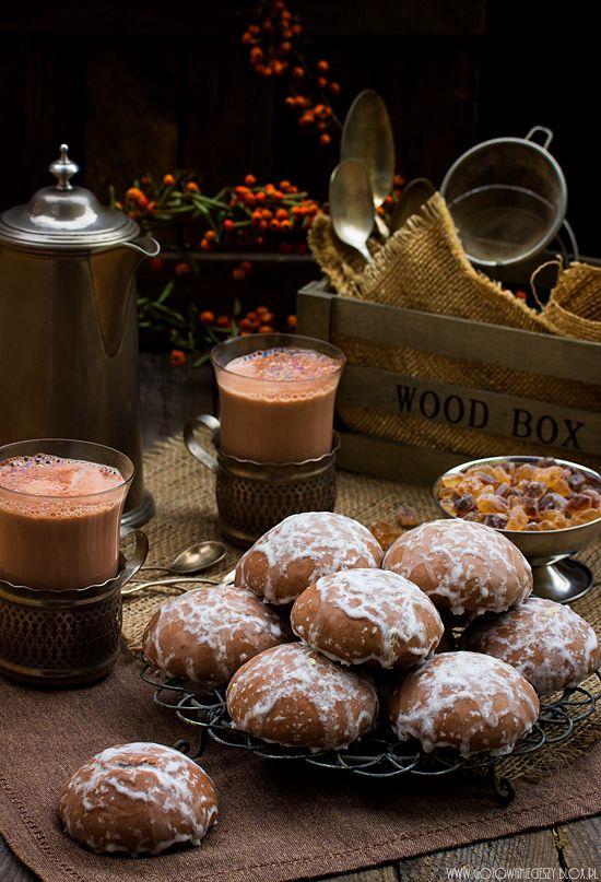 lebkuchen mi kkie pierniczki sweet goodies pinterest cookie recipes international. Black Bedroom Furniture Sets. Home Design Ideas