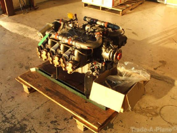 Pin by Trade-A-Plane on Engines | Aircraft engine