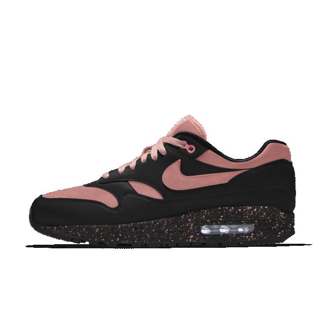 Nike Air Max 1 By You Custom Herenschoen Nike Nike Schoenen Schoenen