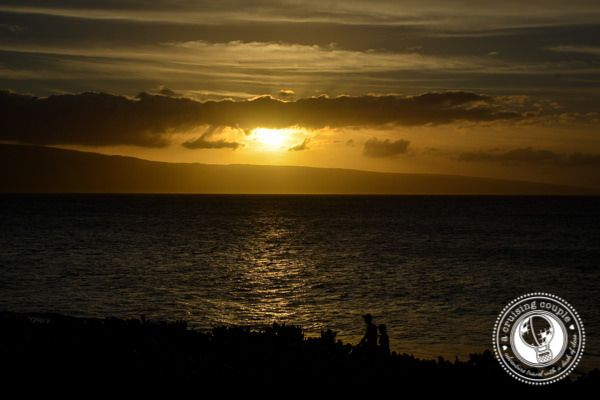 Sunset on Maui Hawaii-- These pictures will make your jaw drop