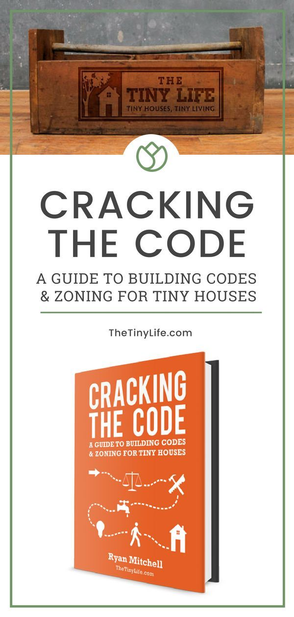 Cracking The Code Tiny House Furniture Tiny House