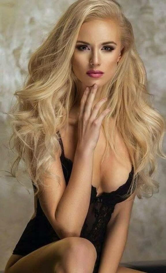 heisse blondinen
