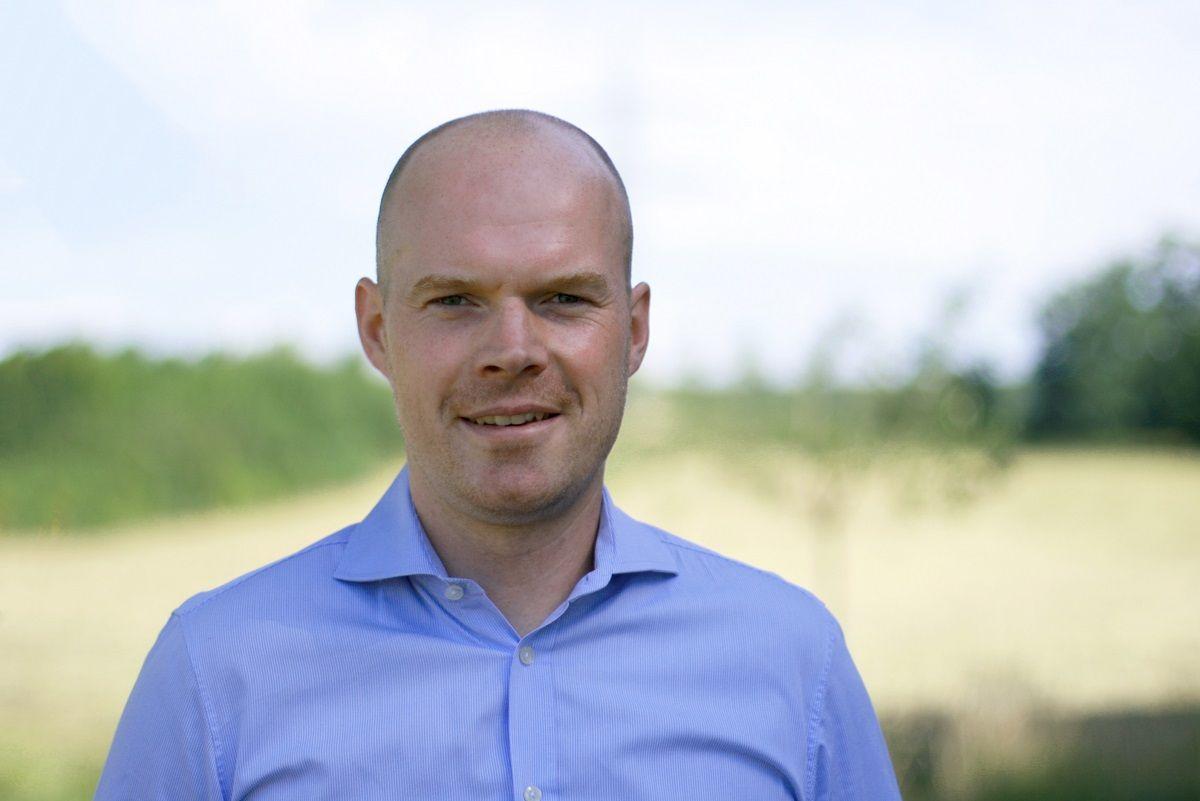 Tim Kahrmann ist neuer Geschäftsführer des EZW Entrepreneurship Zentrum Witten