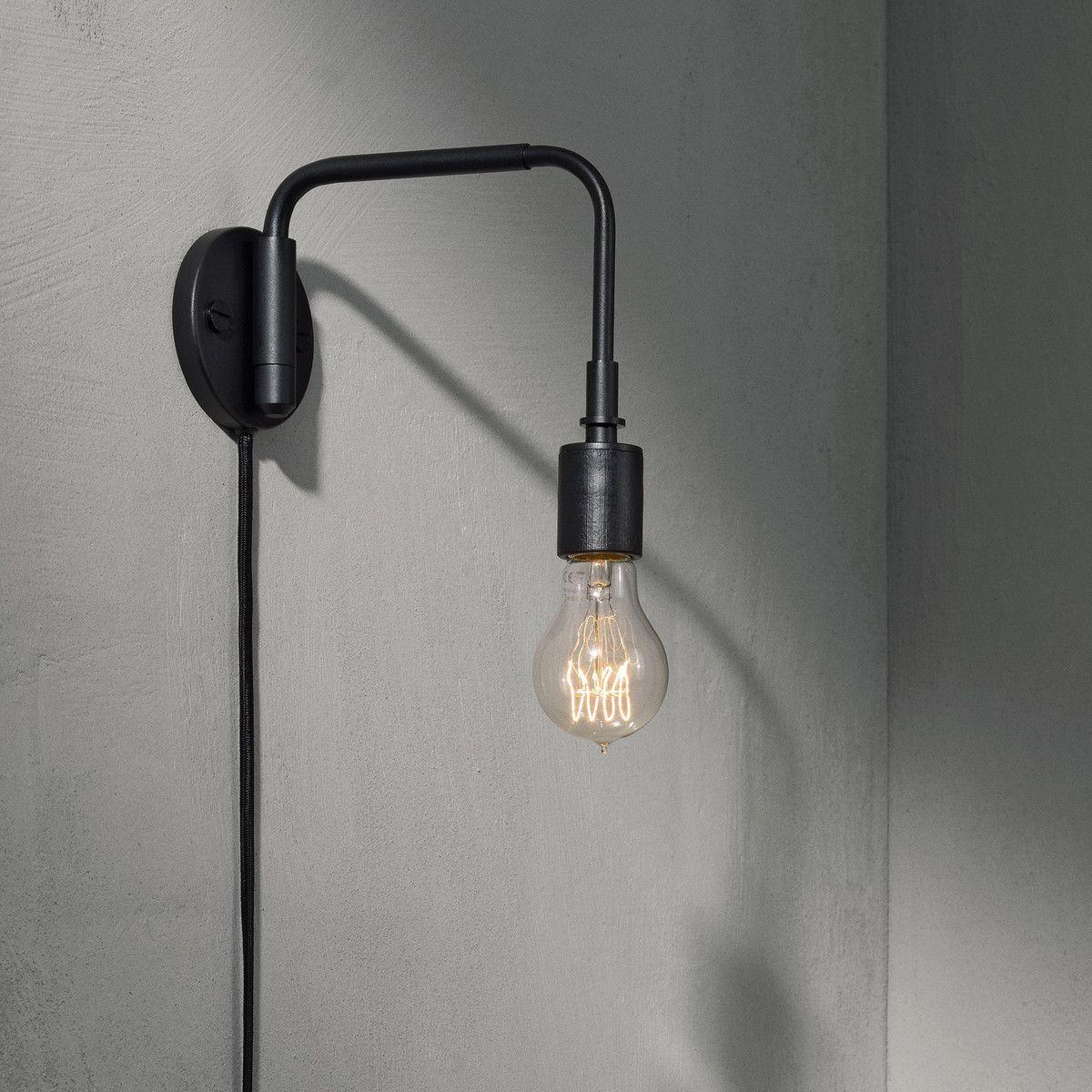 Staple Wandleuchte Von Menu Im Shop Wandleuchte Lampe Wand Wandlampe