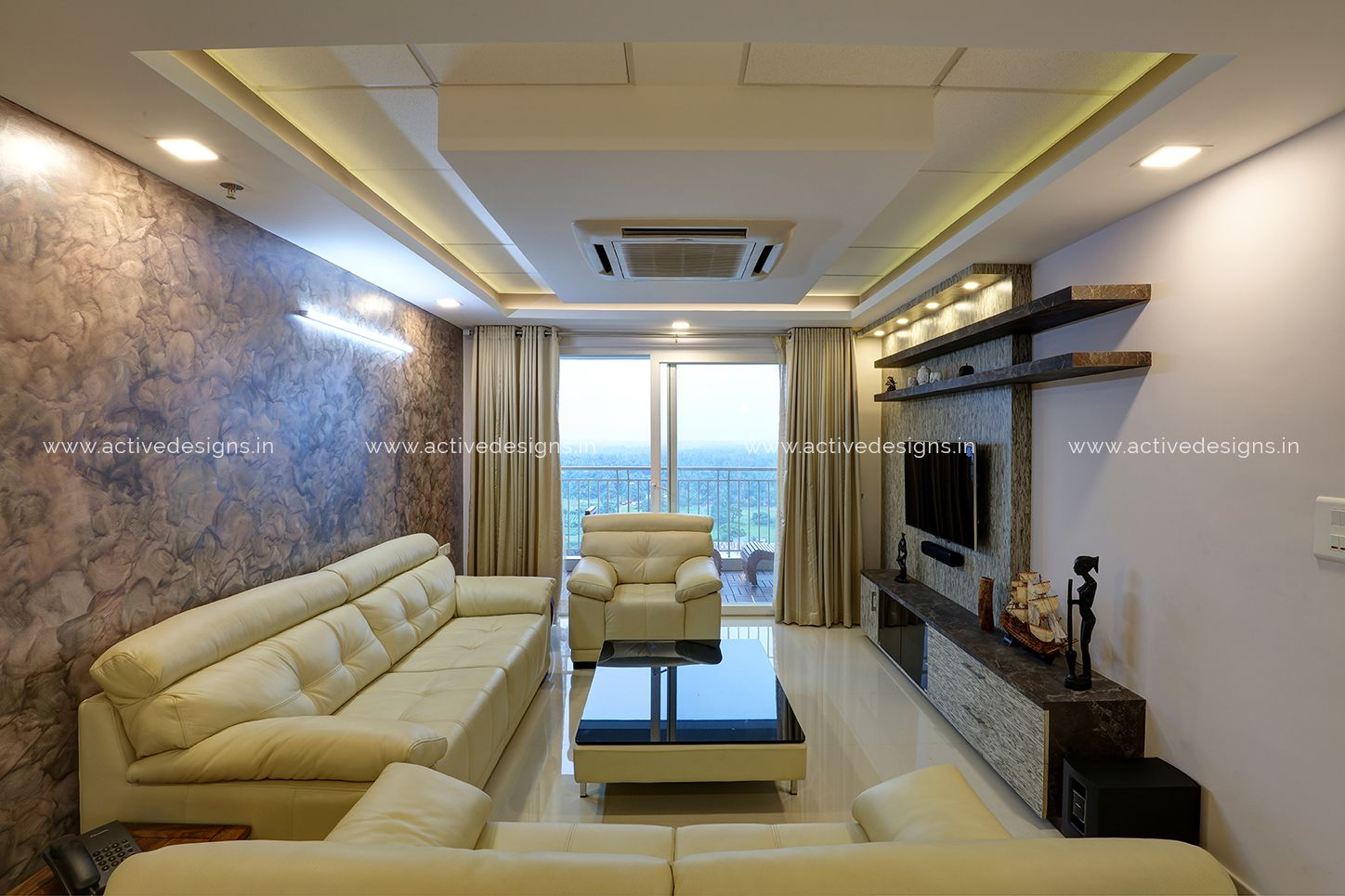 Beautiful Home Interiors Design For Our Beloved Client With