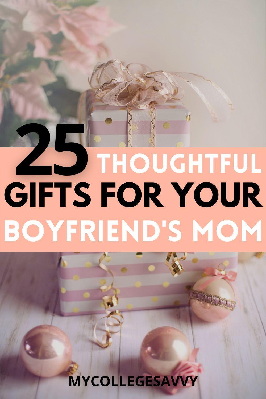 Gifts For Boyfriends Mom Amazon Ideas