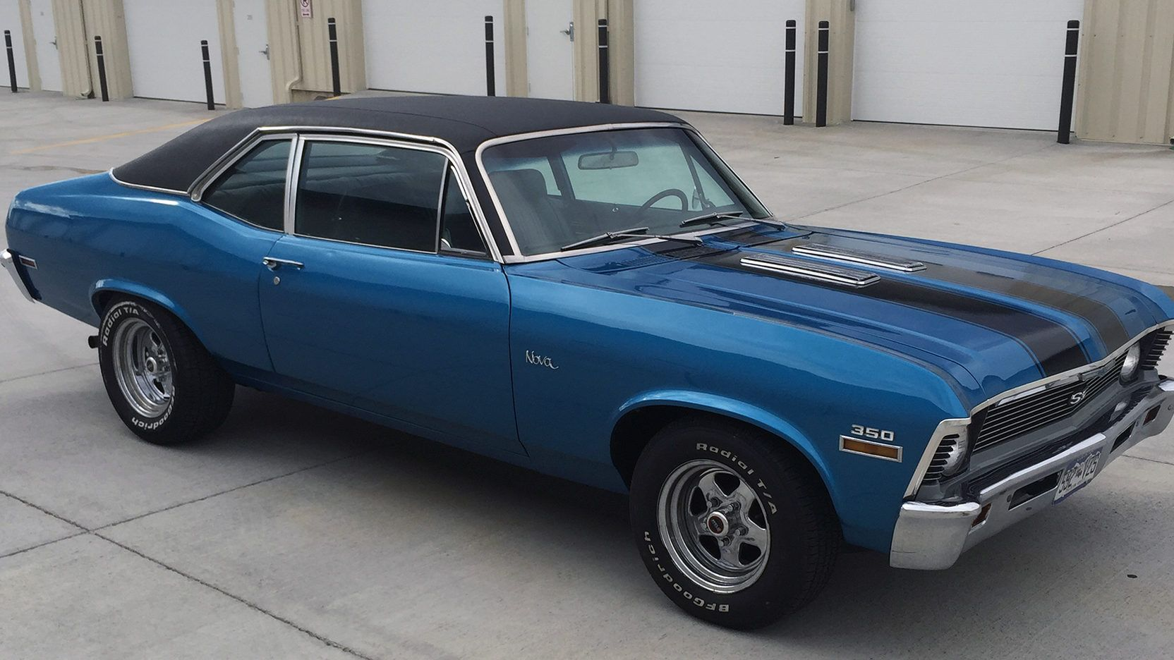 1972 Chevrolet Nova Chevrolet Nova Chevy Nova Chevrolet