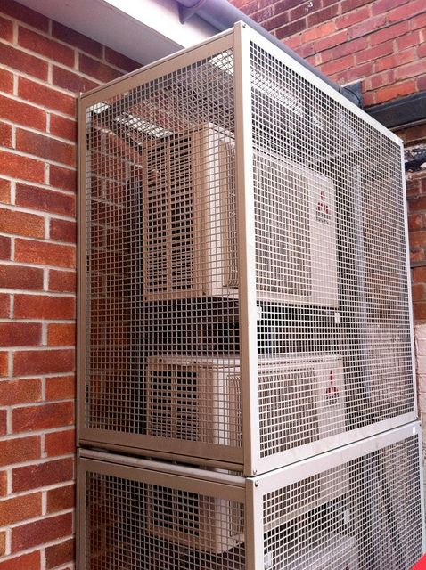 Nottingham Air Conditioning Limited Aa Heat Pump