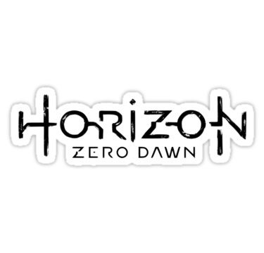Horizon Zero Dawn Sticker By Bapatentar In 2021 Horizon Zero Dawn Dawn Horizons