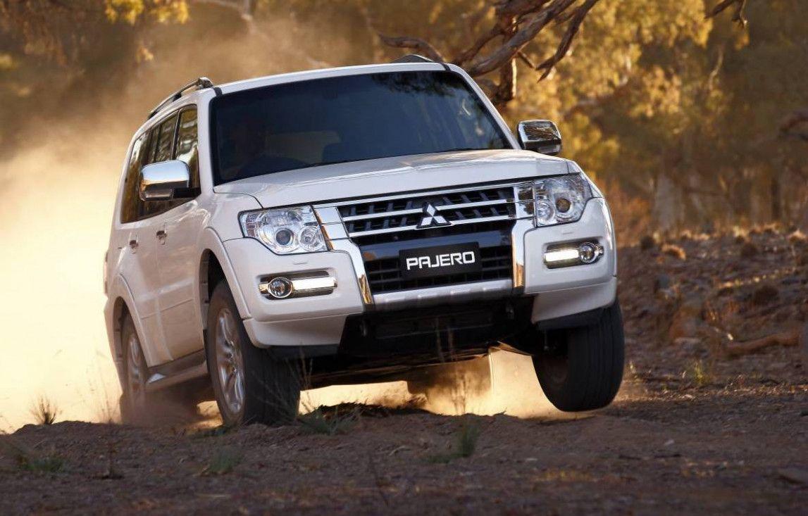 Kelebihan Kekurangan Toyota Pajero Perbandingan Harga
