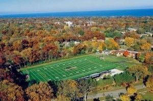 Lake County Is No Stranger To Football Halas Hall In Our Very Own Lake Forest Is Home To The Chicago Bear S Front Office And T Lake County Lake Forest Lake