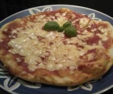 Rezept Pizzateig wie aus der Pizzeria von Sarah Tautz - Rezept der Kategorie sonstige Hauptgerichte