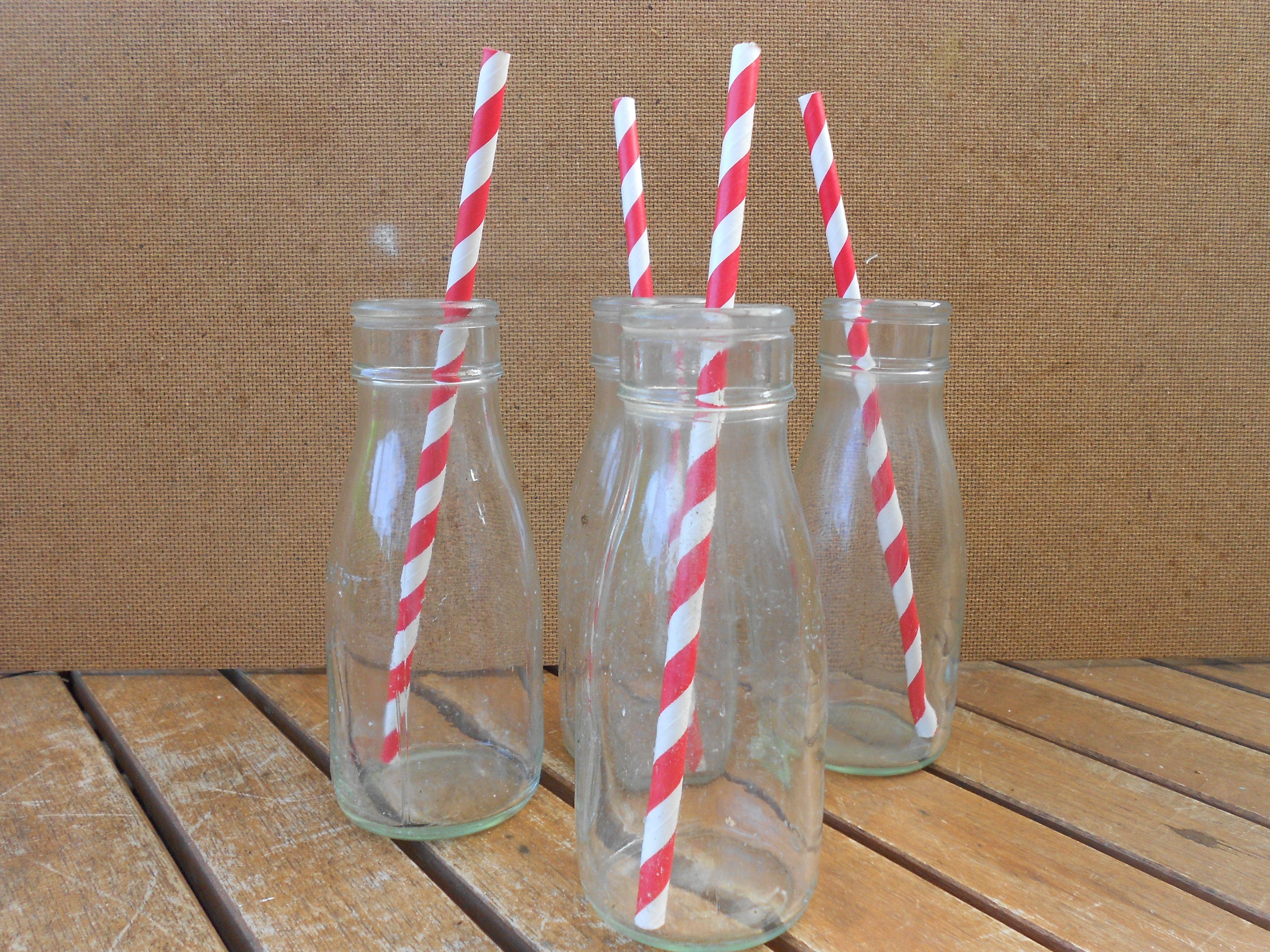 1/3 pnt Old School Milk Bottles, £3.00