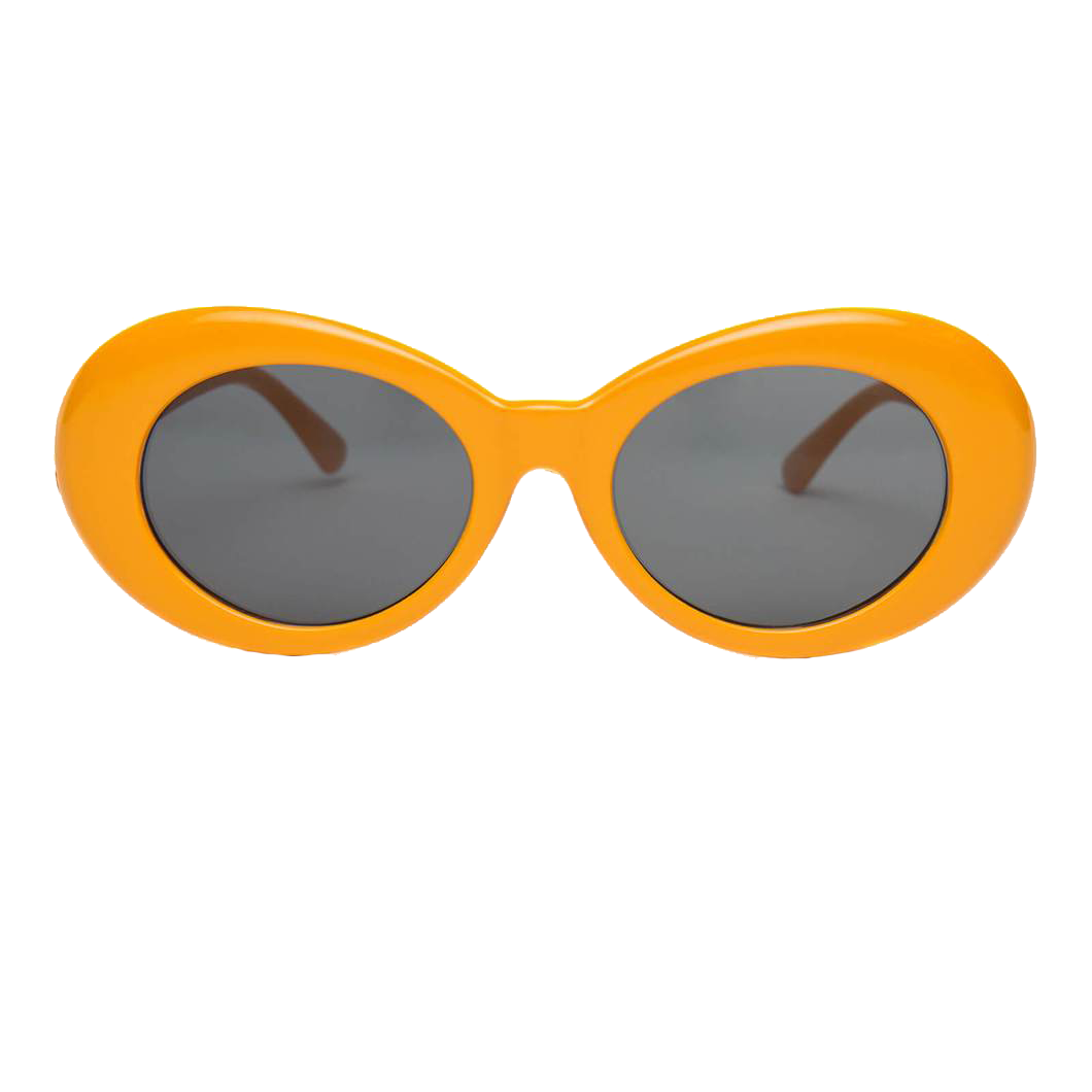 7603992ab9 Orange Clout Goggles