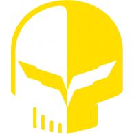 logo of corvette c7r jake 2014 logomania pinterest logos