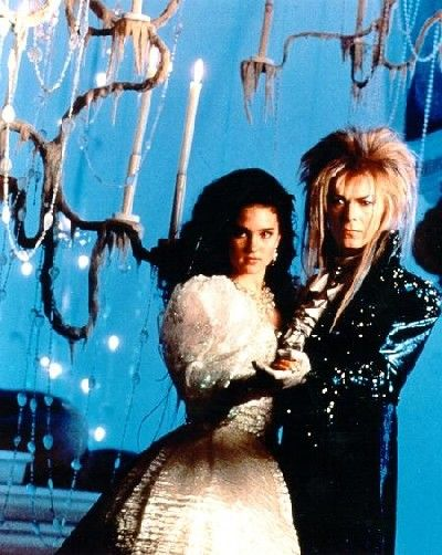 #Labyrinth! My favorite all time favorite movie ever!!!!!!!