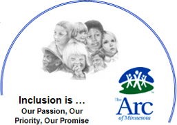 Pooled Trust Money For Housing The Arc Of Minnesota Inclusion Is Our Passion Our Priority Our Promise Minnesota Social Services Special Needs