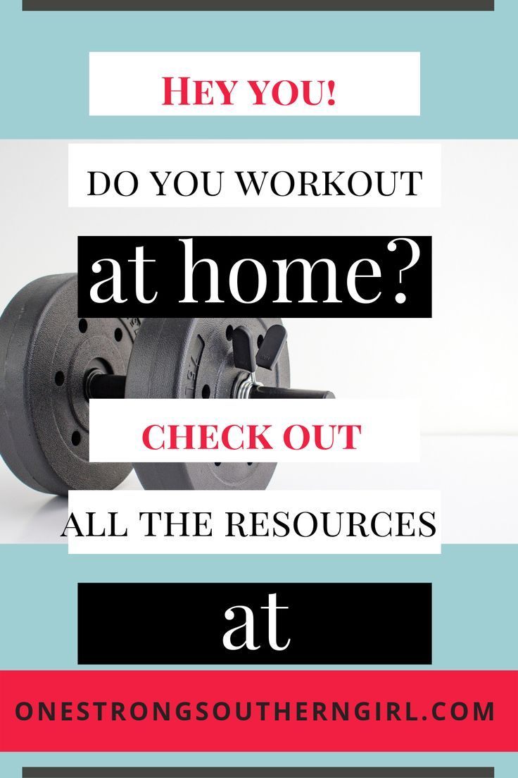 I take the guesswork out of home exercise