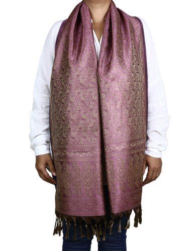 Women Scarf Long Viscose Rayon Fashion Accessory Indian Costume ShalinIndia,http://www.amazon.com/dp/B00ELCAQK2/ref=cm_sw_r_pi_dp_G9xisb05DD3SZ8PP