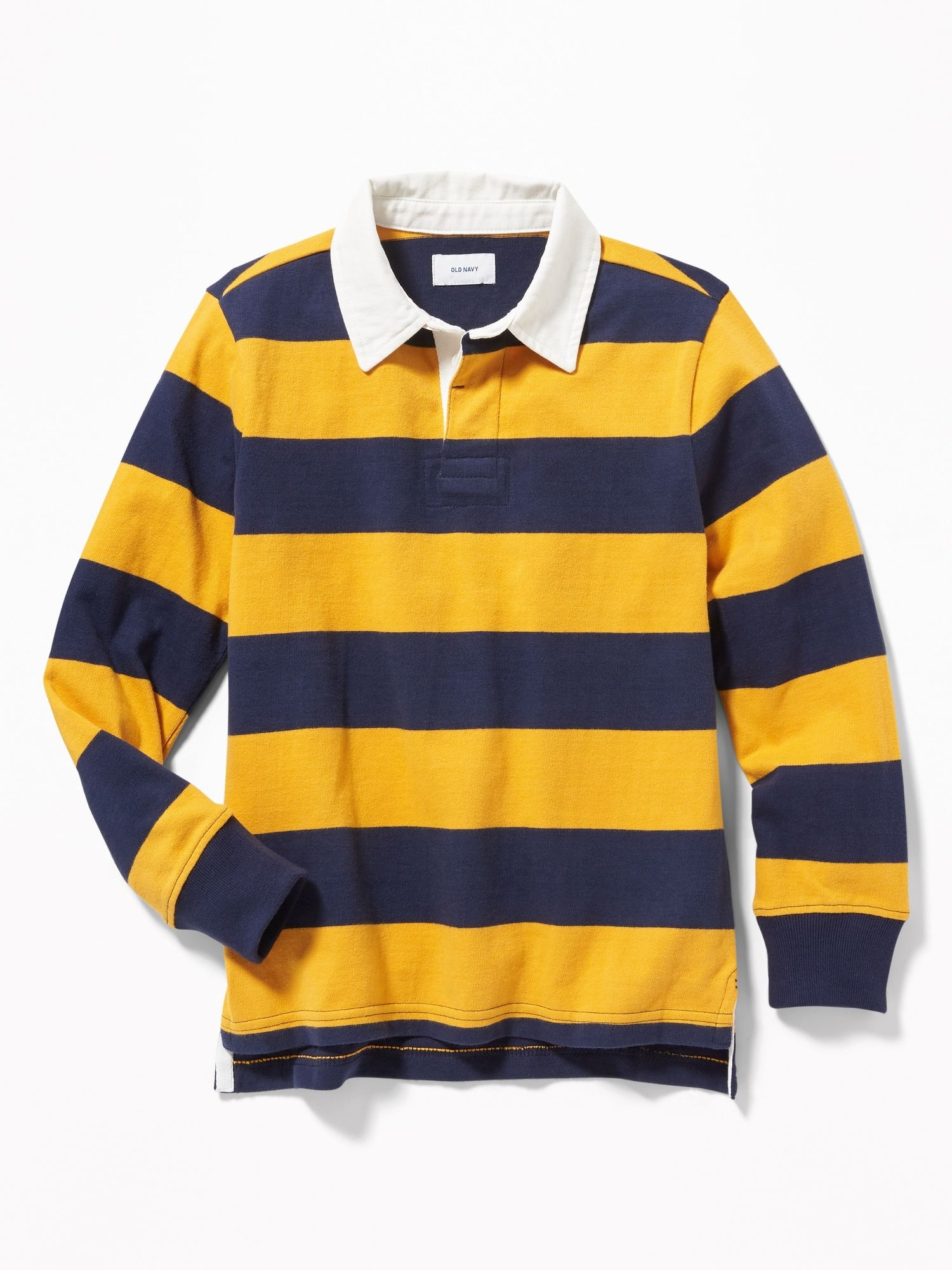 Striped Jersey Rugby For Boys Old Navy Mens Rugby Shirts Ralph Lauren Polo Shirts Rugby Shirt