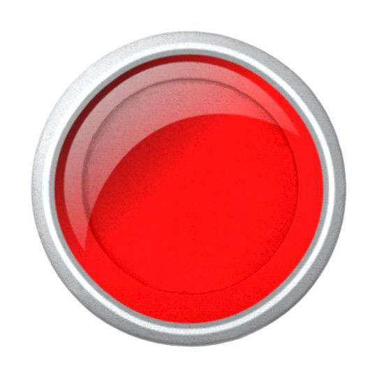 Glossy Red Round Button Covers Zazzle Com Button Covers Glossy Round Button