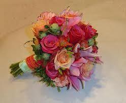 Bollywood Wedding Bouquets Indian Wedding Flower Bouquet