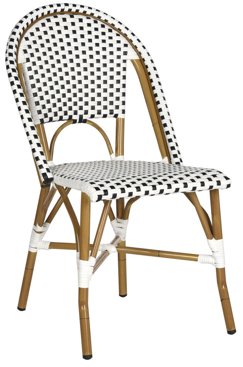 FOX5210E-SET2 Dining Chairs, Outdoor Dining Chairs, Outdoor Home ...
