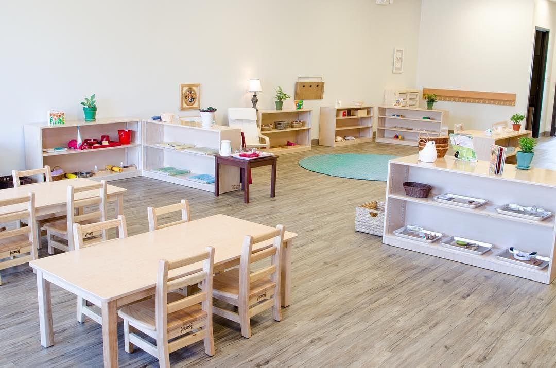 Montessori toddler room munity Plaything Room Ideas