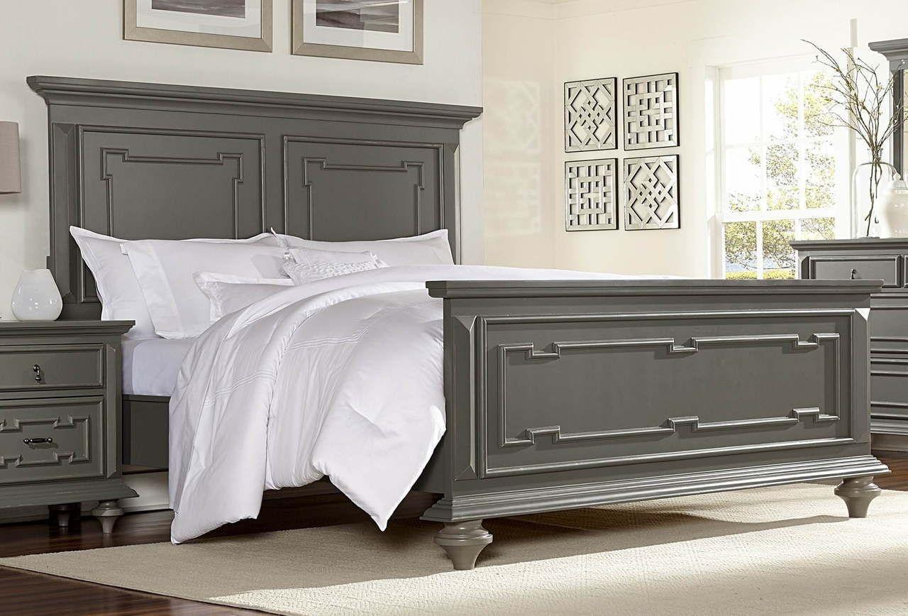 Homelegance Marceline Grey Queen Bed 1866 1 Savvy Discount Furniture Furniture Adjustable Beds Bed Furniture