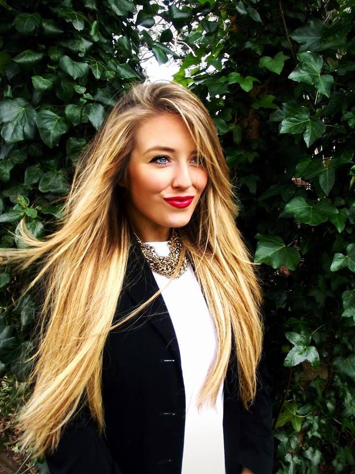Lisa Lambe 2015