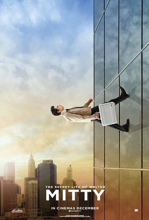 The Secret Life Of Walter Mitty 2013 1eyejack Life Of Walter