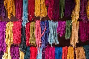 Pin De Danielle Jeanneau En Colors Aji De Gallina Lana Hilo