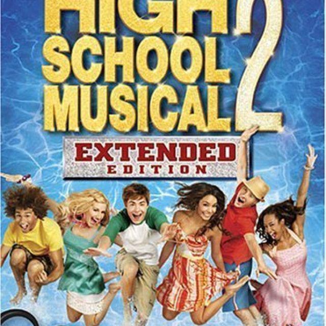 High School Musical 2 High School Musical Filmes Filmes Engracados