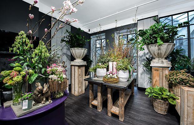 Blumen koch berlin blumen koch in berlin pinterest - Schaufenster dekorieren ideen ...