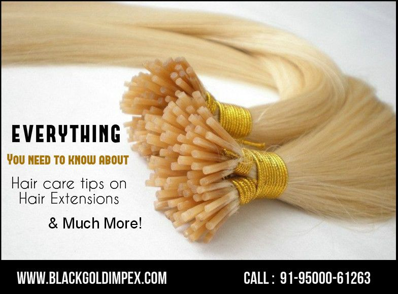 Tips on how to care for your hair extensions taking tips on how to care for your hair extensions pmusecretfo Gallery