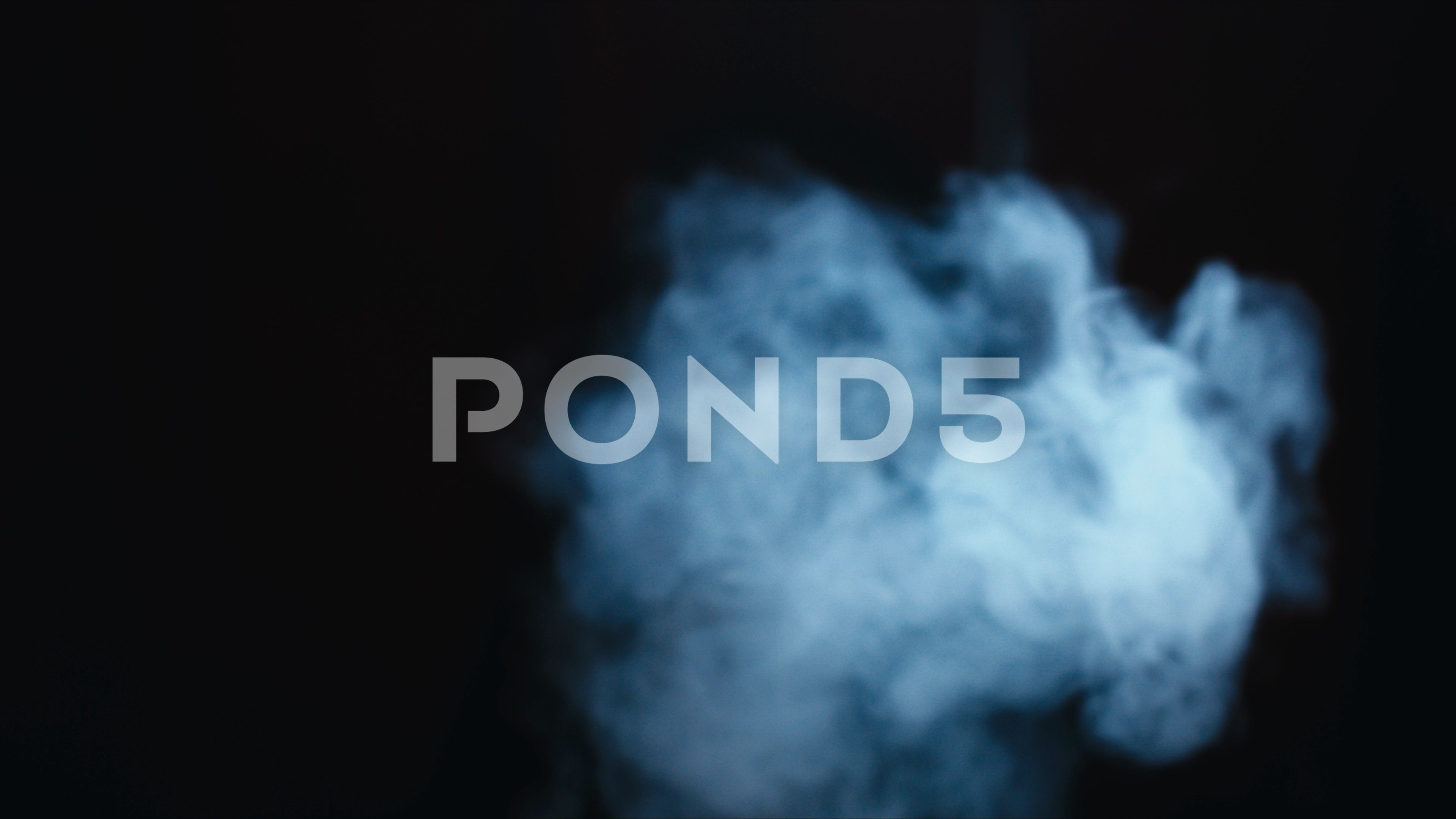 Cu Female Exhaling Smoke From A Vapor Into The Camera 4k Uhd Raw