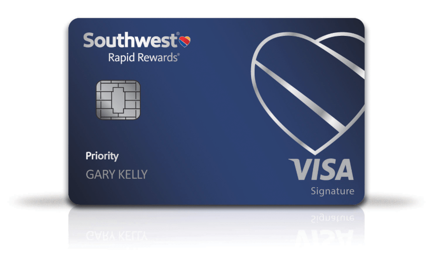 New Chase Southwest Priority Card Has 65k Signup Bonus 5k Upgrade