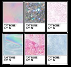 Tattone Collection on Kam.io
