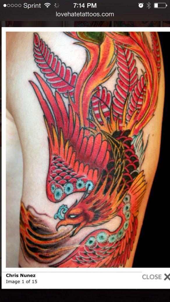 Controversy Ink Master Season 4 Fight Between Season 3 S Kyle Dunbar And Judge Chris Nunez Phoenix Tattoo Chris Nunez Tattoos Chris Nunez