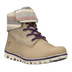 Timberland's Earthkeepers® Brookton Roll-Top Boot