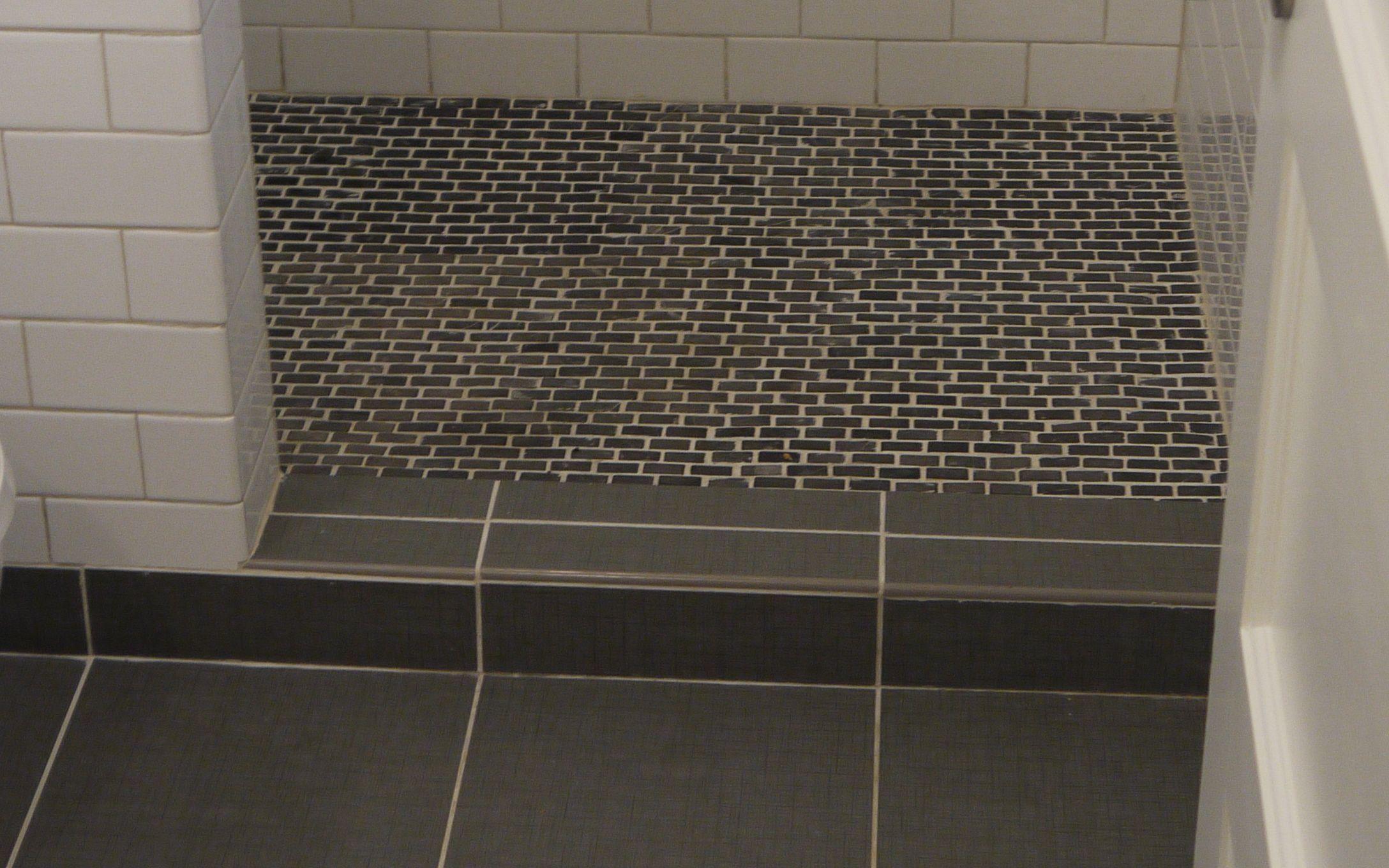 Flooring options for shower bathroom ideas pinterest flooring