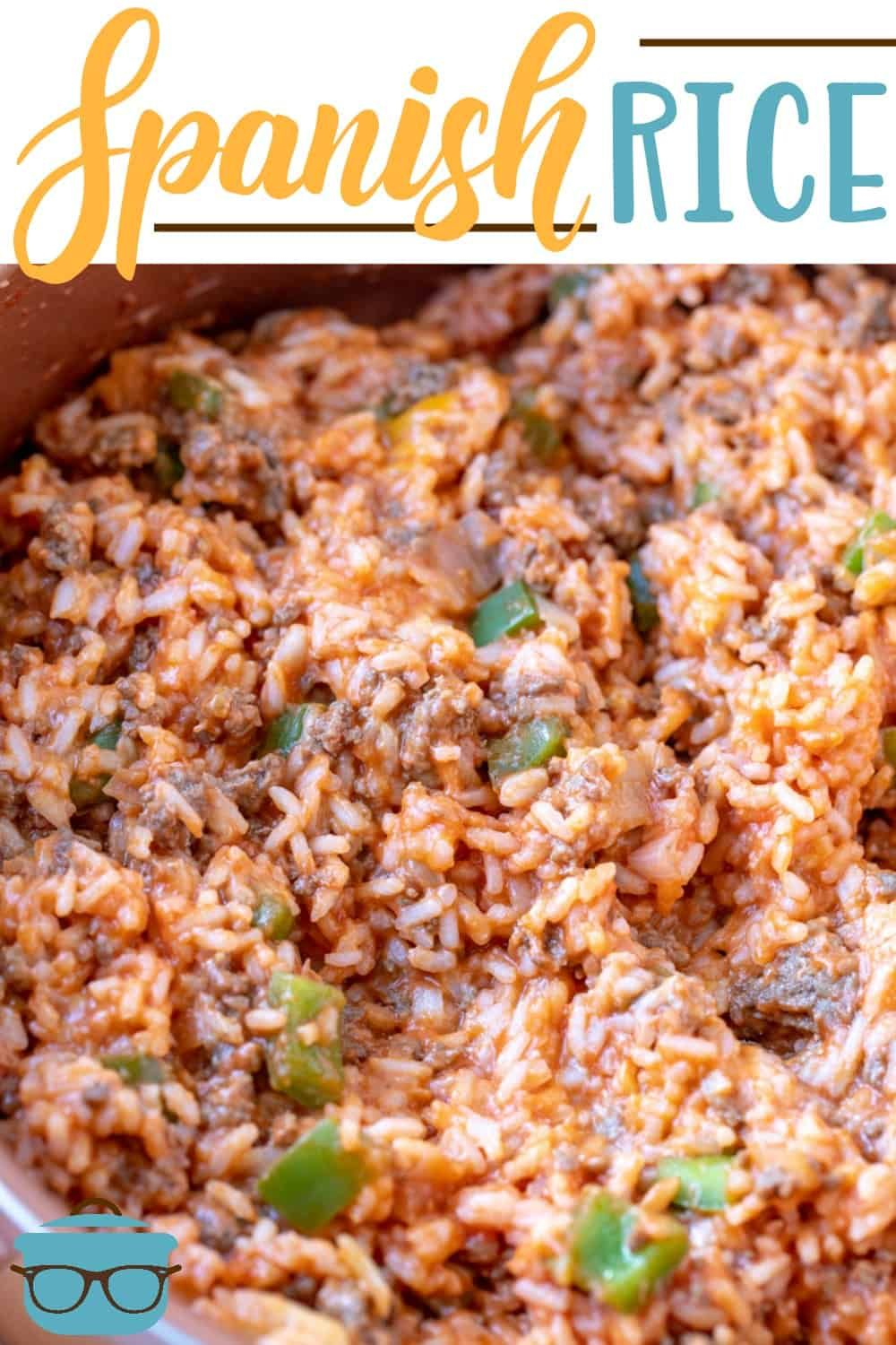 Momma S Spanish Rice Recipe Video The Country Cook Recipe Spanish Rice Recipes Country Cooking